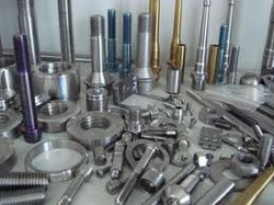 Monel Fasteners from M.A.INTERNATIONAL
