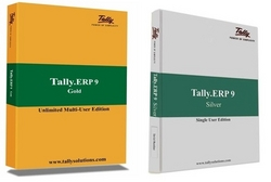 Tally ERP 9 Gold from LODITECH TECHNOLOGIES