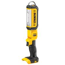 18v XR LI-ion handheld LED Work light from AL TOWAR OASIS TRADING