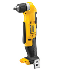 18v XR LI-ion right angle drill driver from AL TOWAR OASIS TRADING