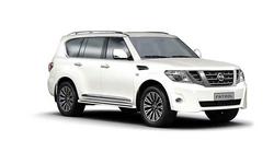 Nissan Patrol from AUTORENT CAR RENTAL LLC