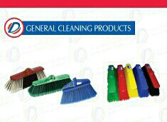 Household Cleaning Products In DUBAI from DAITONA GENERAL TRADING (LLC)