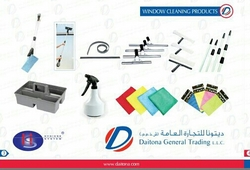 Window Cleaning Equipment Suppliers In UAE