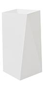 ARTCERAM SHARP Basin Supplier in Dubai