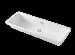 ARTCERAM GEA Ceramic Basin Supplier in Dubai