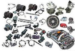 Car parts and Accessories from TAHLAK TECHNICAL SUPPLIES