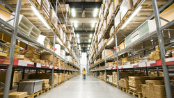 Warehouse and logistics solutions from POSTECH