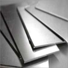 Nickel Alloy Plates from VINAYAK STEEL (INDIA)