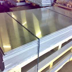 High Tensile Steel Plates from VINAYAK STEEL (INDIA)