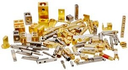 BRASS QUICK CONNECTORS from SUNEL WALA BUILDING MATERIALS TRADING CO (L.L.C)