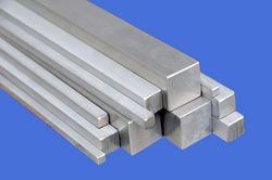 Stainless Steel Square Bar from VINAYAK STEEL (INDIA)