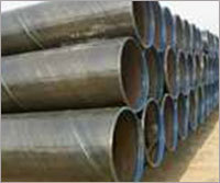 Alloy Steel Pipe A 335 P12 from VINAYAK STEEL (INDIA)
