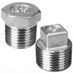 ASTM A182 F5 Hex Plug from VINAYAK STEEL (INDIA)