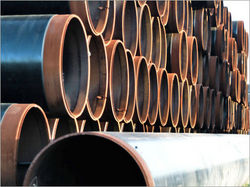 Cold Drawn Stainless Steel Pipe from VINAYAK STEEL (INDIA)