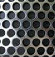 Carbon Steel Perforated Sheet from VINAYAK STEEL (INDIA)