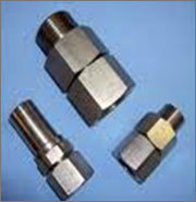 Carbon Steel HighPressure Fittings from VINAYAK STEEL (INDIA)