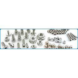 Inconel 625 Fasteners from VINAYAK STEEL (INDIA)