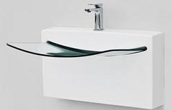 ART CERAM CRYSTALL Basin Supplier in Dubai