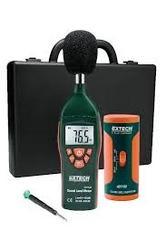 Sound Level Meter from JUBILANT CALIBRATION & MEASUREMENT SERVICES LLC