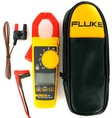 Clamp meter from JUBILANT CALIBRATION & MEASUREMENT SERVICES LLC
