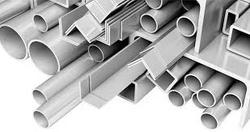 ALUMINIUM & ALUMINIUM PRODUCTS dealers in UAE from AL JAMEA TRADING