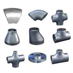 Steel Pipe Fittings from NANDINI STEEL