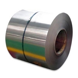 Steel Coils  from NANDINI STEEL