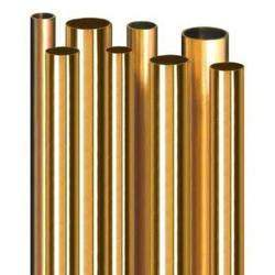 Nickel Alloy Pipes from NANDINI STEEL