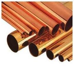 Brass Pipes from NANDINI STEEL