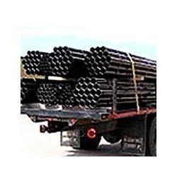 ERW Black Steel Pipes from NANDINI STEEL