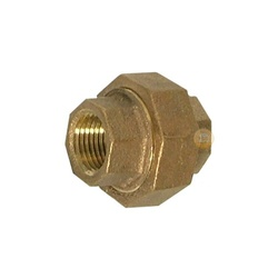 Union Fittings from NANDINI STEEL