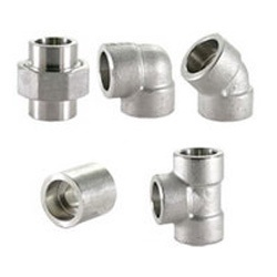 Metal Fitting from NANDINI STEEL