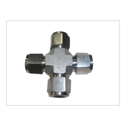 Union Cross Fittings