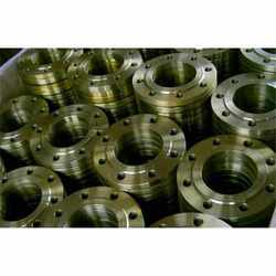 Carbon Steel Flanges from NANDINI STEEL