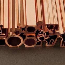 Copper Profiles from NANDINI STEEL
