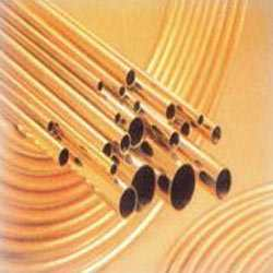 Alloy Tubes from NANDINI STEEL