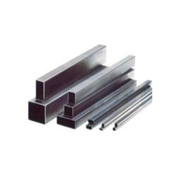 Galvanized Steel Tubes from NANDINI STEEL