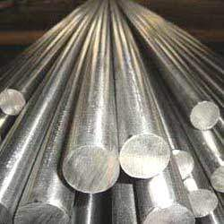 Nickel Alloy Bars from NANDINI STEEL