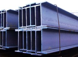 Universal Steel Columns from NANDINI STEEL