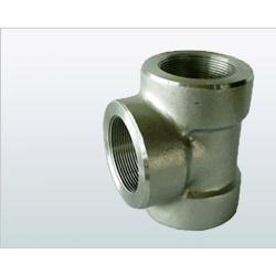 High Pressure Fittings from NANDINI STEEL