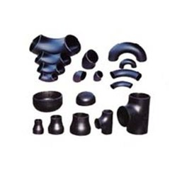 Carbon Steel Pipe Fitting from NANDINI STEEL