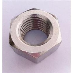 Industrial Nut from NANDINI STEEL