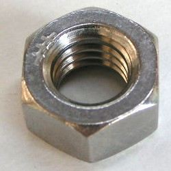 Machine Nuts from NANDINI STEEL