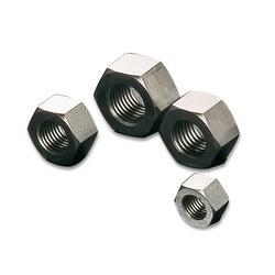 Alloy Steel Nuts from NANDINI STEEL