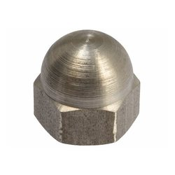 Hexagon Domed Cap Nut
