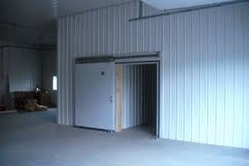 Cold Storage Companies in Gulf, UAE
