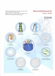 RESCUE MAINTENANCE KIT from ADEX  PHIJU@ADEXUAE.COM/ SALES@ADEXUAE.COM/0558763747/0564083305