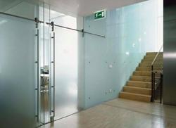 SLIDING GLASS DOOR UAE