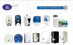 Foam Soap Dispenser In UAE