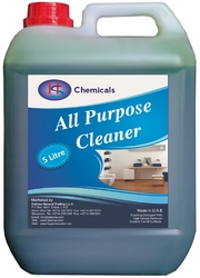 Cleaning Chemicals In GCC